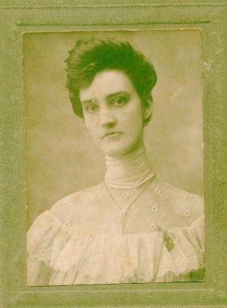 Maude Veal