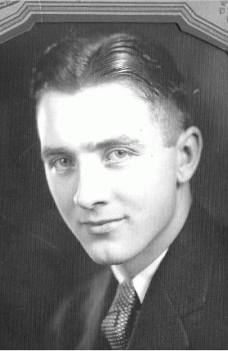 Russell Oliver Nye