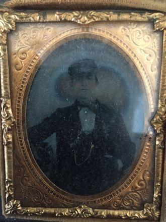 Captain Thomas Sullivan