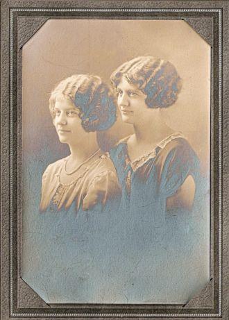 Lyman Sisters