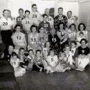 Edna Mina Johnson Berwick family