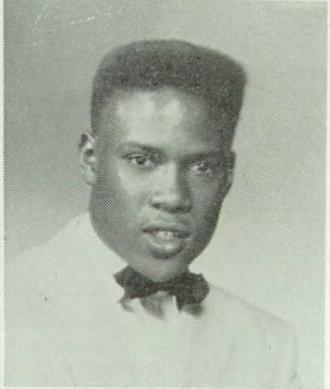 William H Wilson