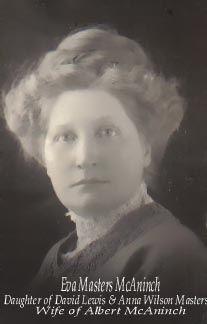 Eva Masters McAninch