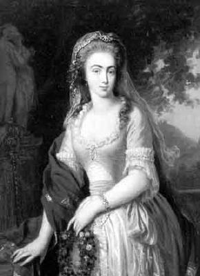 "Princess Marie of Baden (1782-€""1808)"