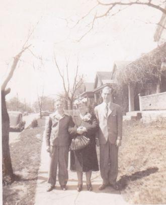 Jim, Carl, & Helen Nagel