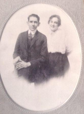 Francis & Dora (Saunders) Synott