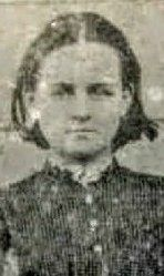 Sarah Jane (Harper) Griffin, 1800s