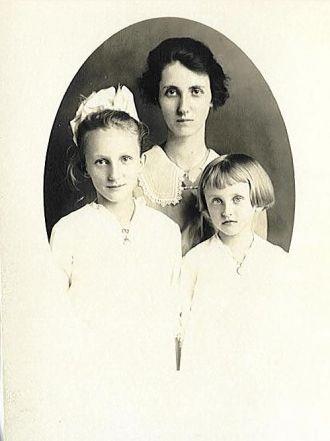 R. M. Thorpe & Kids