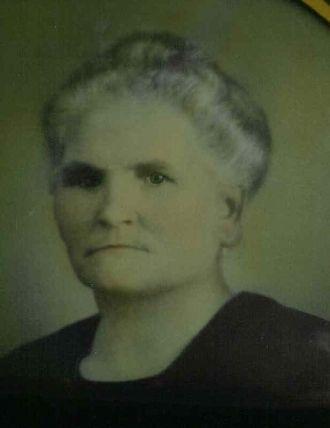 A photo of Salvatrice  Giarrantana