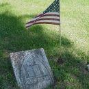 John Bobb Gravesite, WI