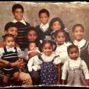 Julia E Smith Family