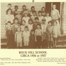 Rock Hill School, Rankin County, Mississippi
