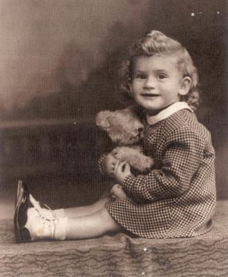 Miriam Koppel