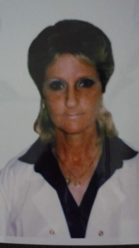 Carol Ann McGrath