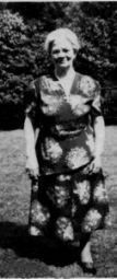 Johanna Mary Redmond