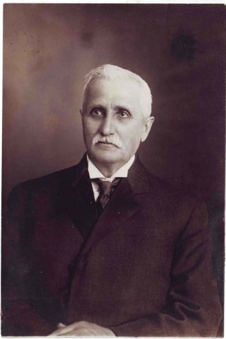 Ira Jacob Cramer