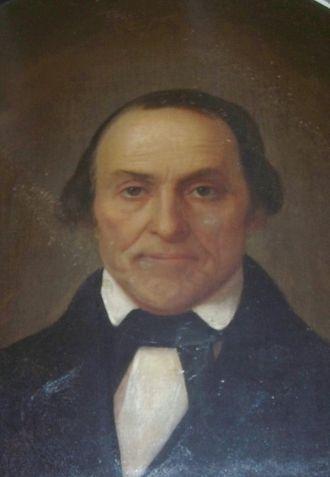 Jacob Hermann - Evansville Indiana
