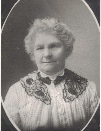 Elizabeth Powley