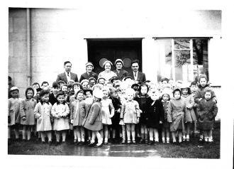Sunnylands Sunday School