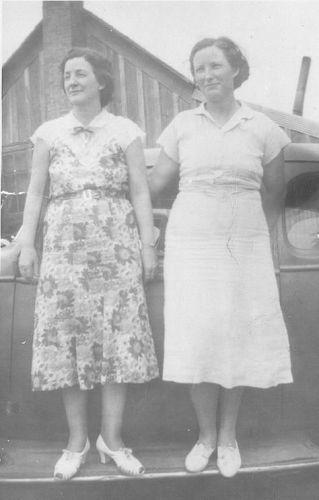 Zula and Lena