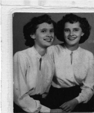 lost twins