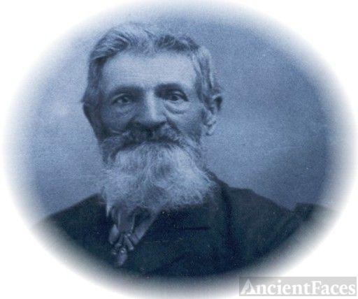 Lewis or Louis Bricker