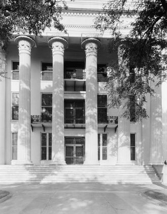 State Capitol, Montgomery, Montgomery County, Alabama