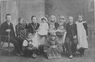 Pletzer Family, Austria