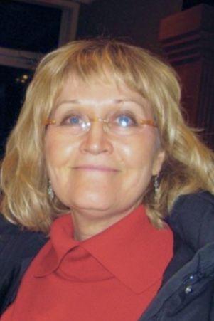 Joann (Kaczmarek) Carpenter