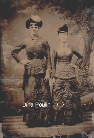 Dina Poulain