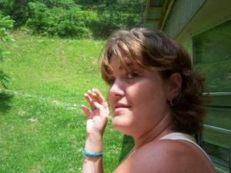A photo of Teresa Gail (Adams) Clippard