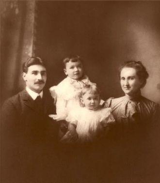 The William H. Reid Family