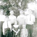 Willingham Family