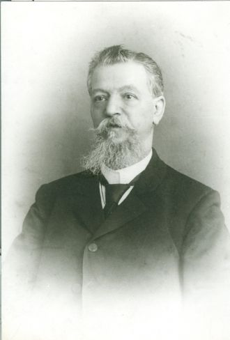Thomas Clapham, 1907
