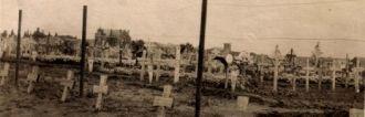 Edwin George Jeffries cemetery