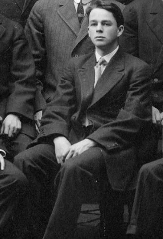 Warren Eastman Robinson