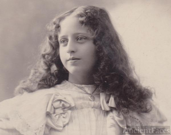 Florence Gertrude FInley