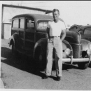 Curtis F Mcclain 1943