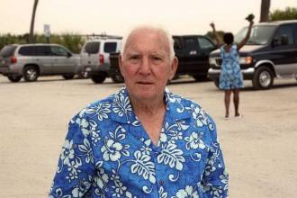 Jimmy Lee Boyd