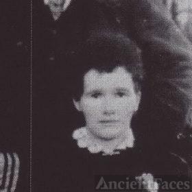 Hannah (Johanna) Lewis (nee Kissane)
