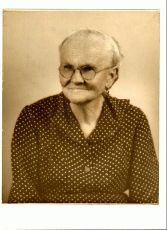G-Grandma Flara