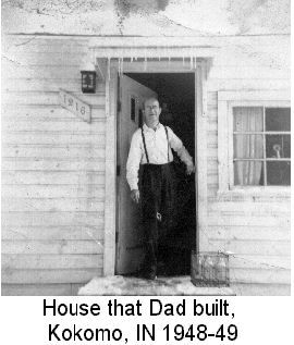 The House that Dad Built