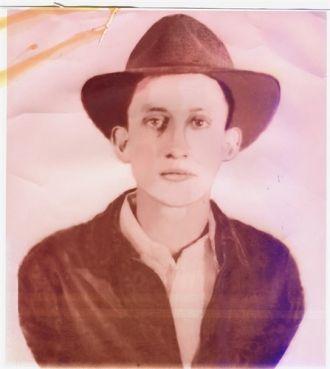 A photo of Herbert R. Seigler (Sigler)