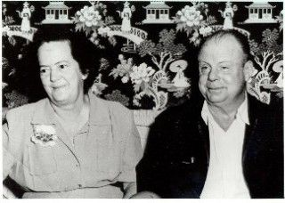 Rosie and Charles Cotton