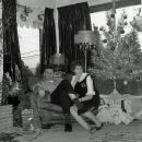Frank Kroetch & Kathy Kroetch, 1963