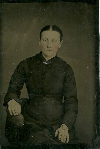 A photo of Julie Martin Ayotte
