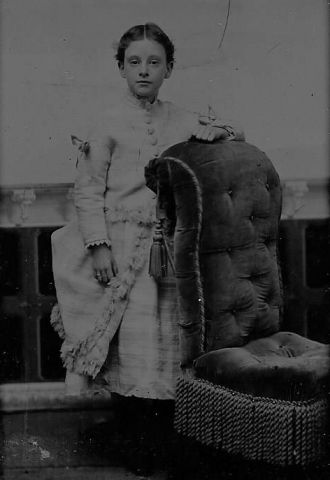 Lena Finley, South Carolina