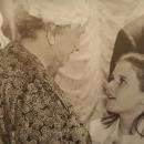 Helen Adams Keller and Patty Duke