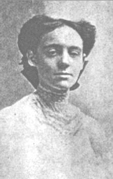 Helen Marion Sanford, Illinois 1907