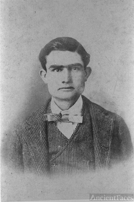 Julius Lemuel Parker